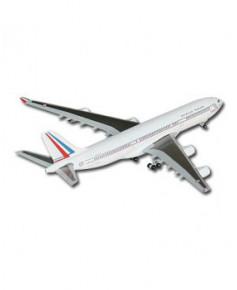 Maquette métal A340-200 Armée de l'Air - 1/500e