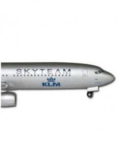 """Maquette métal B737-900 KLM """"Skyteam"""" - 1/500e"""