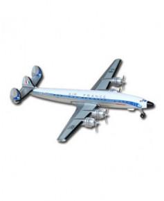 Maquette métal L-1649 Constellation Starliner Air France - 1/500e