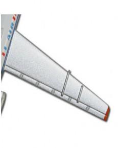 Maquette métal Caravelle Air Inter - 1/500e