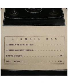 Sac à main postal - The Aviator's Choice