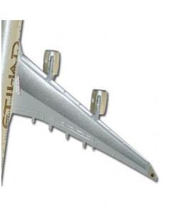 Maquette métal A340-600 Etihad Airways - 1/500e