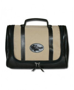 Trousse de toilette grande taille - The Aviator's Choice