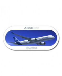 Autocollant A350 XWB