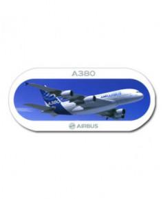 Autocollant A380