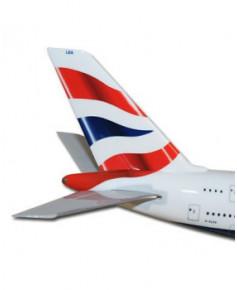 Maquette plastique A380-800 British Airways - 1/250e