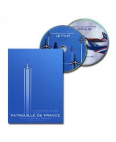 D.V.D. Patrouille de France - Le film