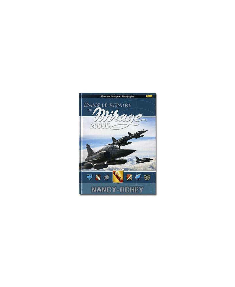 Dans le repaire du Mirage 2000D