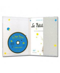 Le Petit Prince Livre Audio