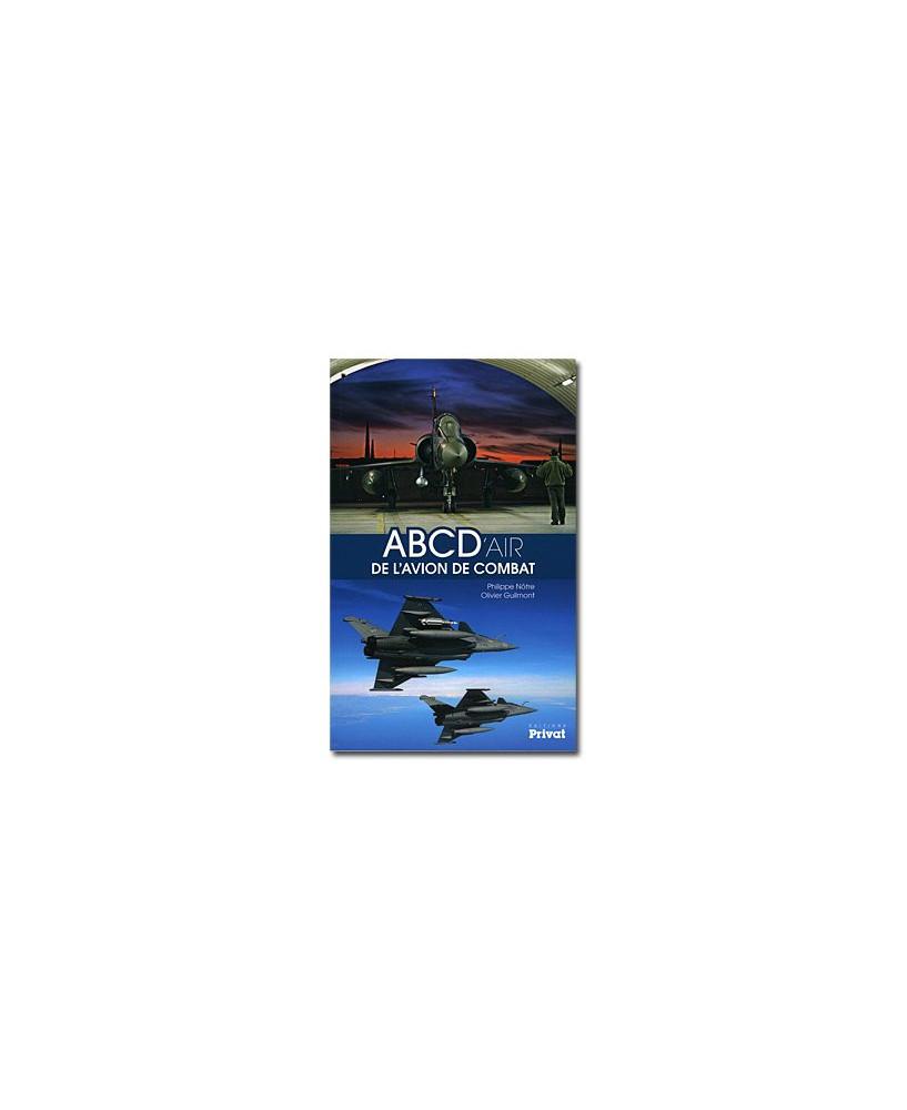 ABCD'Air de l'avion de combat