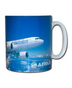 Mug A320neo Airbus