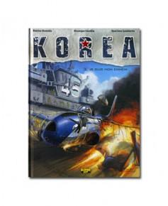 Korea - Tome 3 : Je suis mon ennemi