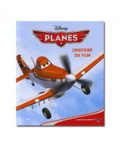 Planes - Mes coloriages