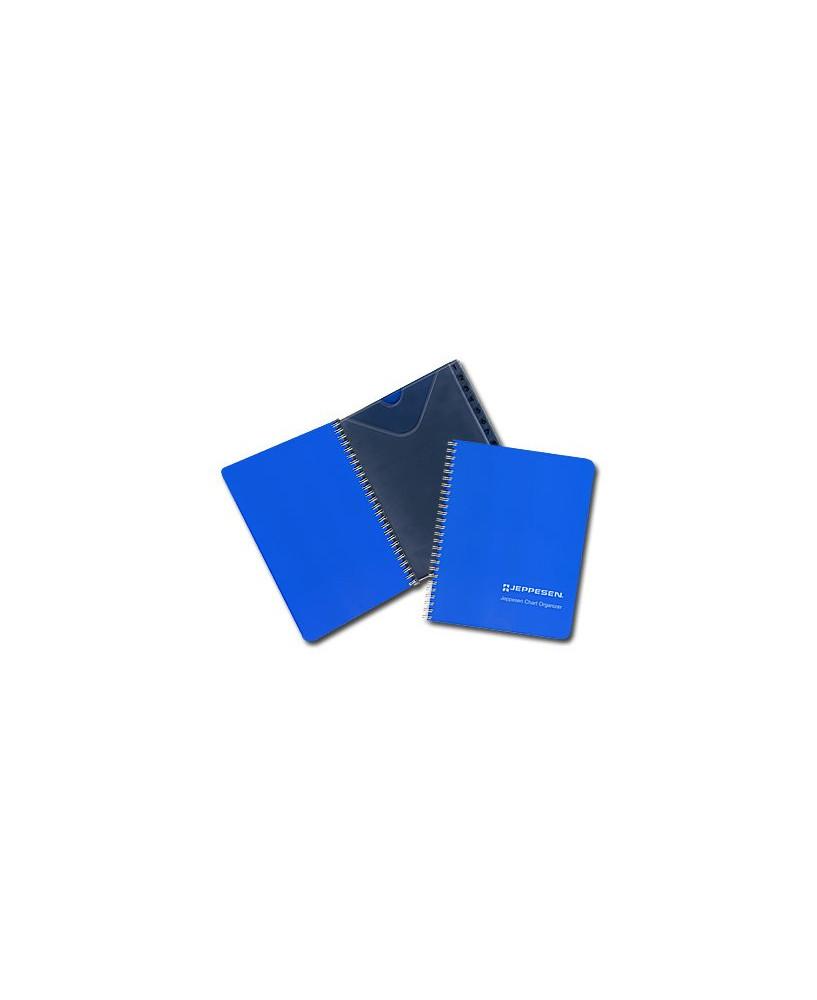 Protège-fiches Jeppesen - 15 pochettes