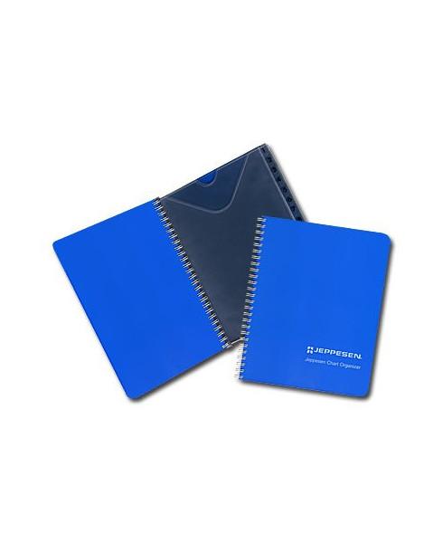 Protège-fiches Jeppesen - 30 pochettes