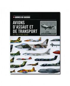Avions d'assaut et de transport, de 1945 à nos jours