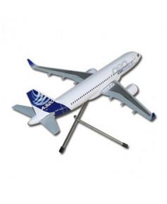 Maquette résine Airbus A320neo - 1/100e