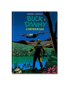 Buck Danny - L'intégrale - Tome 10