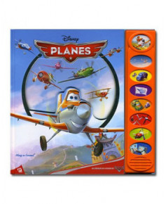 Planes - Play a sound (8 sons)