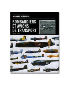 Bombardiers et avions de transport, 1939-1945