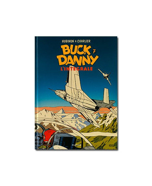 Buck Danny - L'intégrale - Tome 7