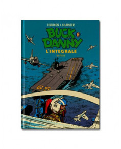 Buck Danny - L'intégrale - Tome 6