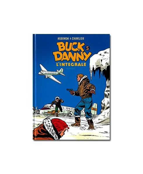 Buck Danny - L'intégrale - Tome 5