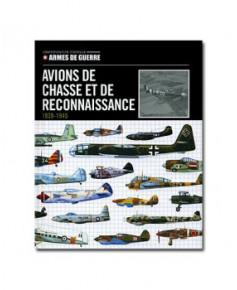 Avions de chasse et de reconnaissance, 1939-1945