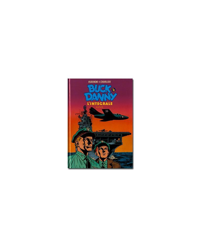 Buck Danny - L'intégrale - Tome 4