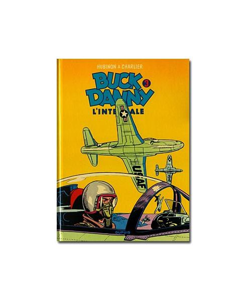 Buck Danny - L'intégrale - Tome 3