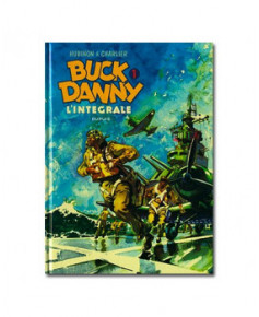 Buck Danny - L'intégrale - Tome 1
