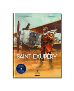 Saint-Exupéry - Tome 1 : Le seigneur des sables