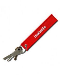 Porte-clés Remove Before Flight / Isabelle