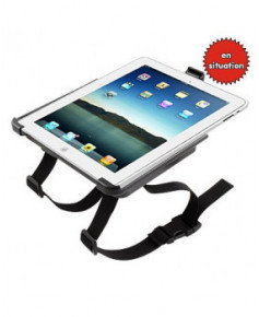 Attache support cuisse pour iPad Air