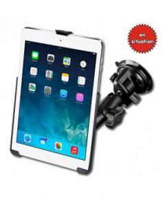 Support ventouse pour iPad Air