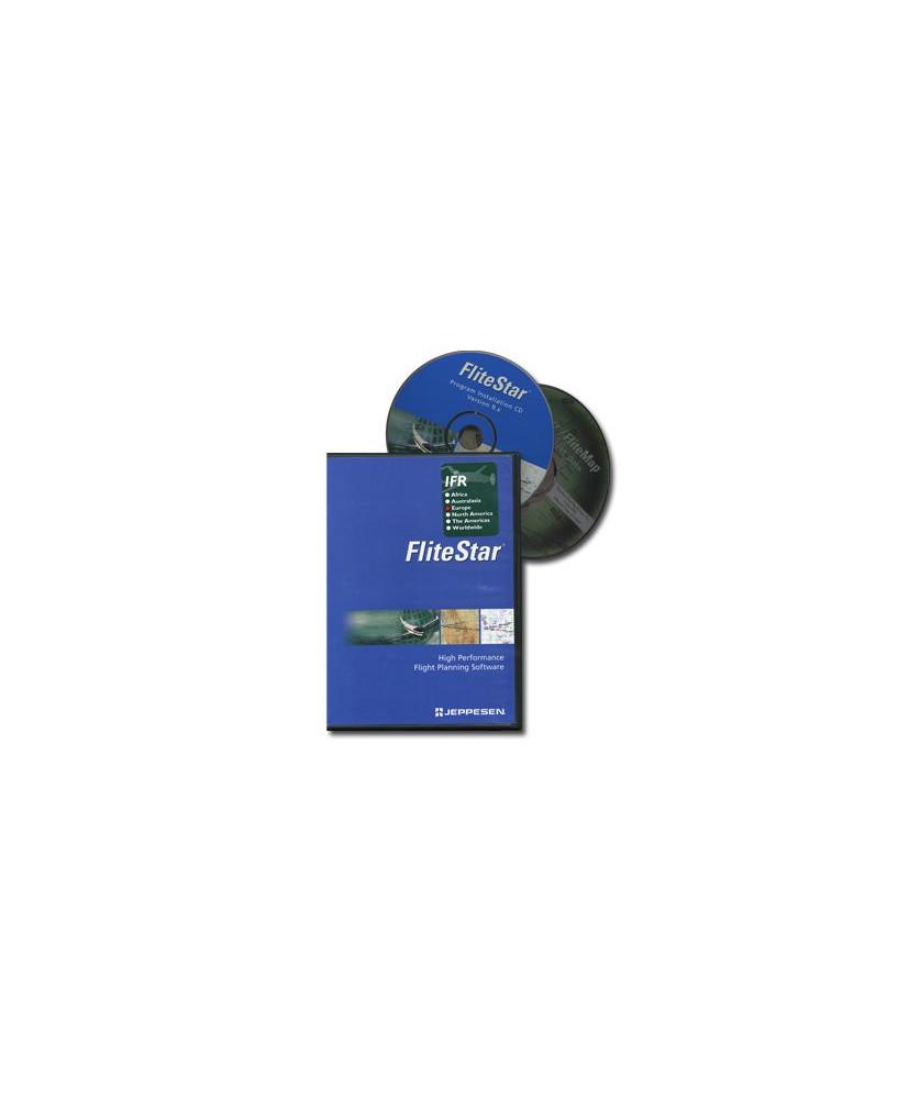 FliteStar Europe I.F.R.