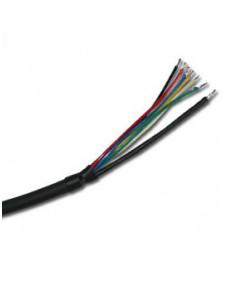 Câble Pilot Comm mono / stéréo pour casque PA11-20, PA11-40 et PA12-8S