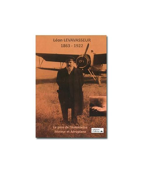 Léon Levavasseur - 1863-1922