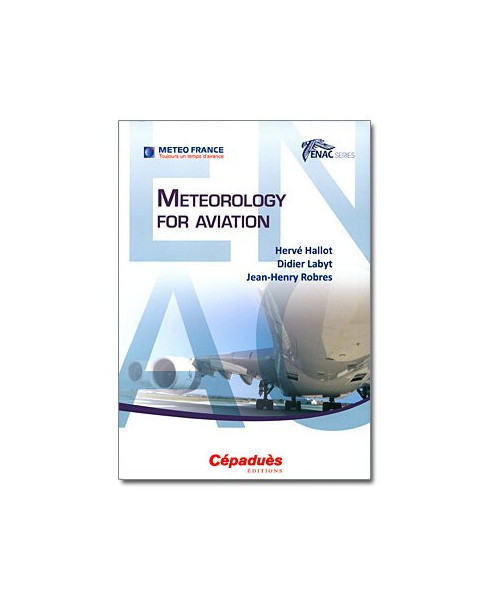 E.N.A.C. Meteorology for aviation