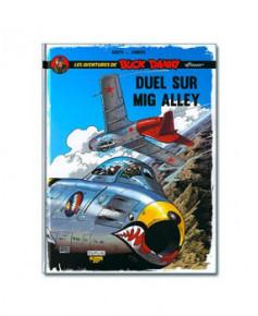 Les aventures de Buck Danny - Tome 2 : Duel sur MiG Alley