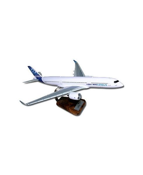 Maquette bois A350 XWB