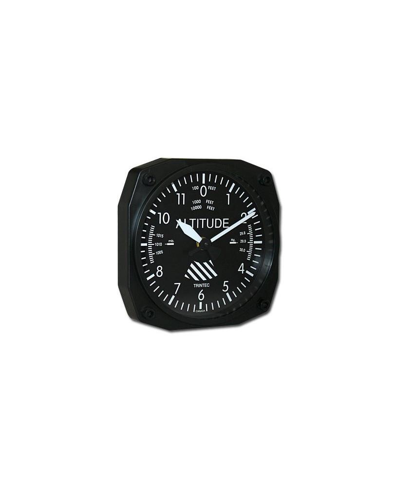Horloge altimètre classique