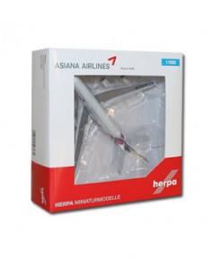 Maquette métal A380-800 Asiana Airlines HL-7625 - 1/500e