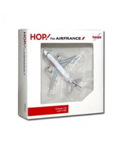 Maquette métal Embraer E170 Air France HOP! - 1/500e