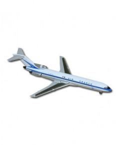 Maquette métal B727-200 Air France - 1/500e