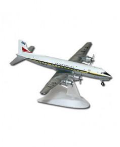 Maquette métal DC6-B U.A.T. - 1/200e