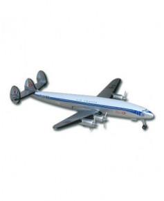 Maquette métal L-1049G Super Constellation - 1/500e