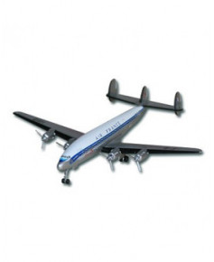 Maquette métal L-1049G Super Constellation - 1/500e