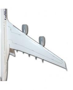 Maquette plastique A380-800 Lufthansa - 1/200e
