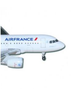 Maquette métal A318 Air France - 1/500e